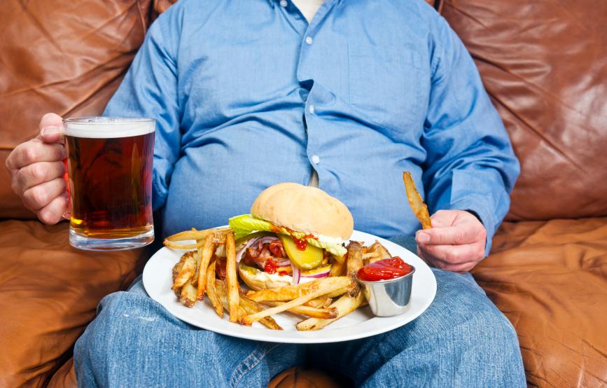 obesidad y problemas urologicos
