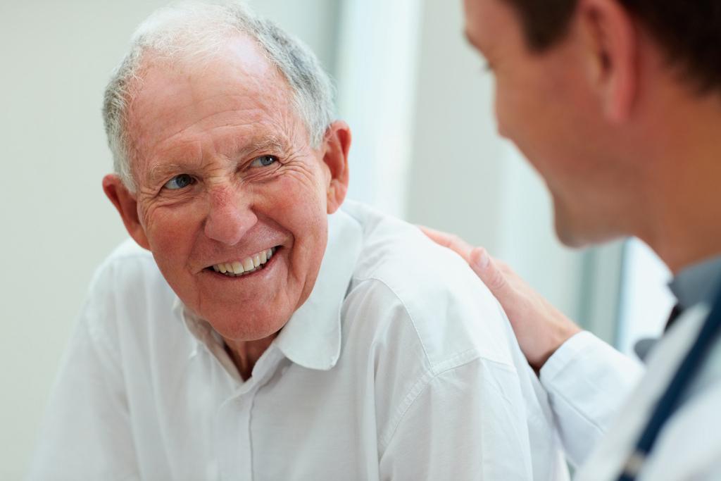 testimonios del centro especializado en urologia